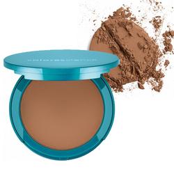 Colorescience Natural Finish Pressed Foundation SPF 20 - Deep Mocha, 12g/0.42 oz