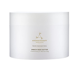 Aromatherapy Associates Nourishing Enrich Body Butter, 200ml/6.8 fl oz