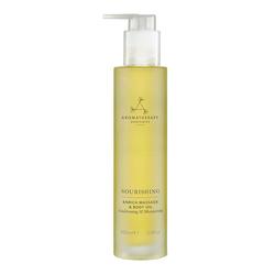 Aromatherapy Associates Nourishing Enrich Massage and Body Oil, 100ml/3.3 fl oz
