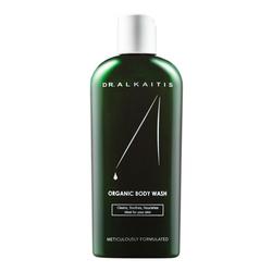 Dr Alkaitis Organic Body Wash, 240ml/8.1 fl oz