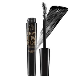 butter LONDON Oh My, How High! Lengthening Mascara - Monumental Black, 30ml/1 fl oz