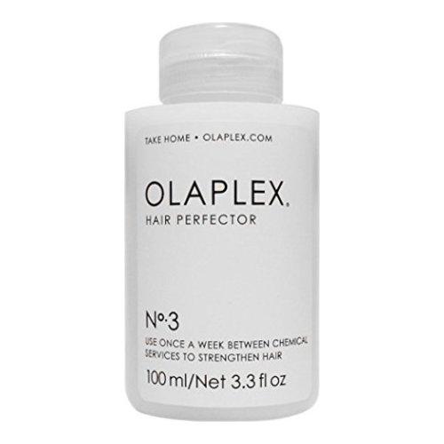 OLAPLEX Hair Perfector No-3 Repairing Treatment, 100ml/3.3 fl oz