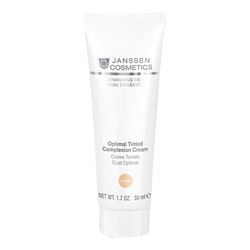 Janssen Cosmetics Optimal Tinted Complexion Cream, 50ml/1.7 fl oz
