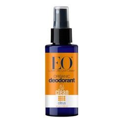 EO Ageless Skin Care Organic Spray Deodorant - Citrus, 120ml/4.1 fl oz