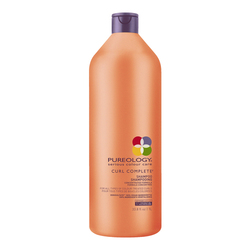 Pureology Curl Complete Shampoo, 1000ml/33.8 fl oz