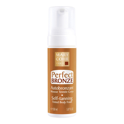 Mary Cohr Perfect Bronze Autobronzant, 150ml/5.1 fl oz