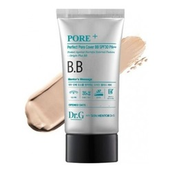 Dr G Perfect Pore Cover BB Cream SPF30 PA++, 45ml/1.5 fl oz