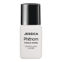 Jessica Phenom Finale Shine Topcoat, 15ml/0.5 fl oz