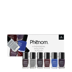 Jessica Phenom Winter Collection Kit | 6 Pcs, 1 sets