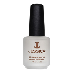 Jessica Phenom Basecoat - Recovery for Brittle Nails, 15ml/0.5 fl oz