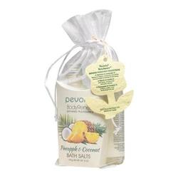 Pevonia Body Renew Pineapple and Coconut Gift Set, 1 set