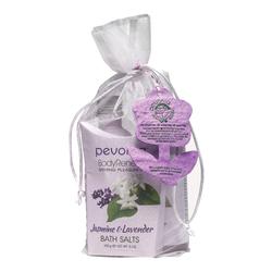 Pevonia Body Renew Jasmine and Lavender Gift Set, 1 set