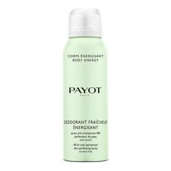 Payot Energizing Anti-Perspirant Spray deodorant, 125ml/4.2 fl oz