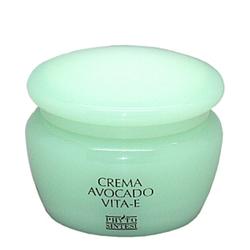 Phyto Sintesi Vitamin E Avocado Nourishing Cream, 50ml/1.7 fl oz