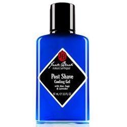 Jack Black Post Shave Cooling Gel, 100ml/3.3 fl oz