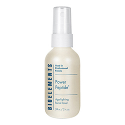 Bioelements Power Peptide Travel Size, 59ml/2 fl oz
