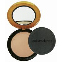 Colorescience Pressed Mineral Foundation Compact REFILL - Taste of Honey, 12g/0.42 oz