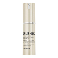 Elemis Pro-Definition Eye and Lip Contour Cream, 15ml/0.5 fl oz
