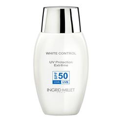 Ingrid Millet Protection Extreme Face Lotion 50 - Beige, 50ml/1.7 fl oz