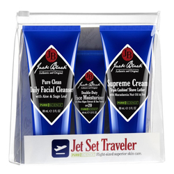 Jack Black PureScience Jet Set Traveler, 1 set