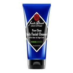 Jack Black Pure Clean Daily Facial Cleanser, 177ml/6 fl oz