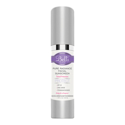 Belli Pure Radiance Facial Sunscreen, 44ml/1.5 fl oz