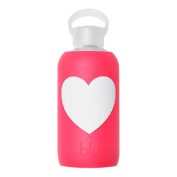 Water Bottle - Bisous Heart | Little (500ML)