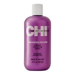 CHI Magnified Volume Shampoo, 355ml/12 fl oz