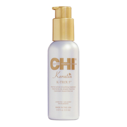 CHI Keratin K-Trix 5 Smoothing Treatment, 115ml/3.9 fl oz