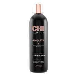 CHI Luxury Black Seed Moisture Replenish Conditioner, 355ml/12 fl oz
