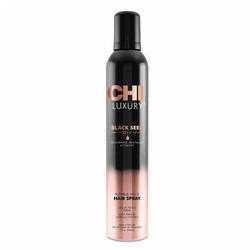 CHI Luxury Black Seed Flexible Hold Hairspray, 340g/12 oz