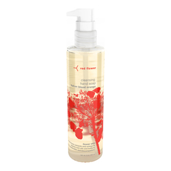 Red Flower Hand Soap - Italian Blood Orange, 227g/8 oz