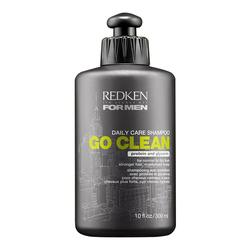 Redken Men Go Clean Shampoo, 300ml/10 fl oz