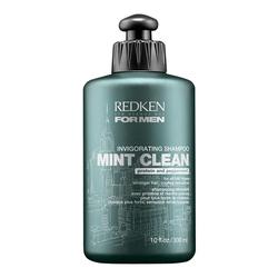 Redken Men Mint Clean Shampoo, 300ml/10 fl oz