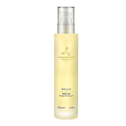 Aromatherapy Associates Relax Body Oil, 100ml/3.4 fl oz