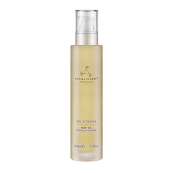 Aromatherapy Associates De-Stress Body Oil, 100ml/3.4 fl oz
