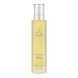Aromatherapy Associates Inner Strength Body Oil, 100ml/3.4 fl oz