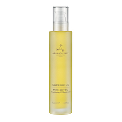 Aromatherapy Associates Nourishing Enrich Body Oil, 100ml/3.3 fl oz