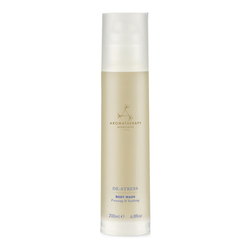 Aromatherapy Associates De-Stress Body Wash, 200ml/6.75 fl oz