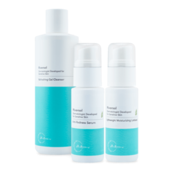 Redness Control Trio - Normal to Oily Skin