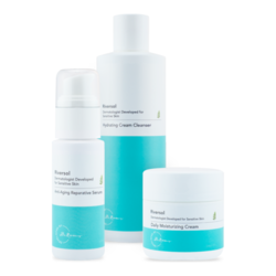 Anti-Aging Trio - Normal to Dry Skin