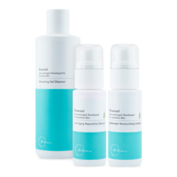 Anti-Aging Trio - Normal to Oily Skin