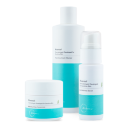 Redness Control Trio - Very Dry to Dehydrated Skin