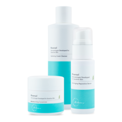 Anti-Aging Trio - Very Dry to Dehydrated Skin