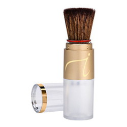 jane iredale Refill-Me Refillable Loose Powder Brush, 1 piece
