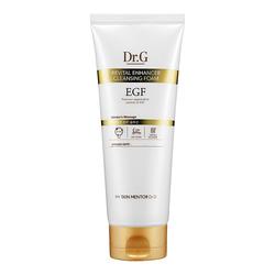 Dr G Revital Enhancer Cleansing Foam, 150ml/5.1 fl oz