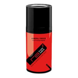 Rhonda Allison For Men Mineral Freeze (Skin Firming Peptide), 15ml/0.5 fl oz
