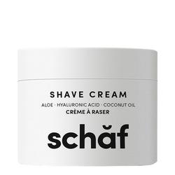 Schaf Shave Cream, 237ml/8 fl oz