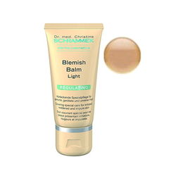 Dr Schrammek Blemish Balm - Light, 30ml/1 fl oz