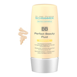 Dr Schrammek BB Perfect Beauty Fluid Essential Care SPF 15 - Beige, 40ml/1.4 fl oz